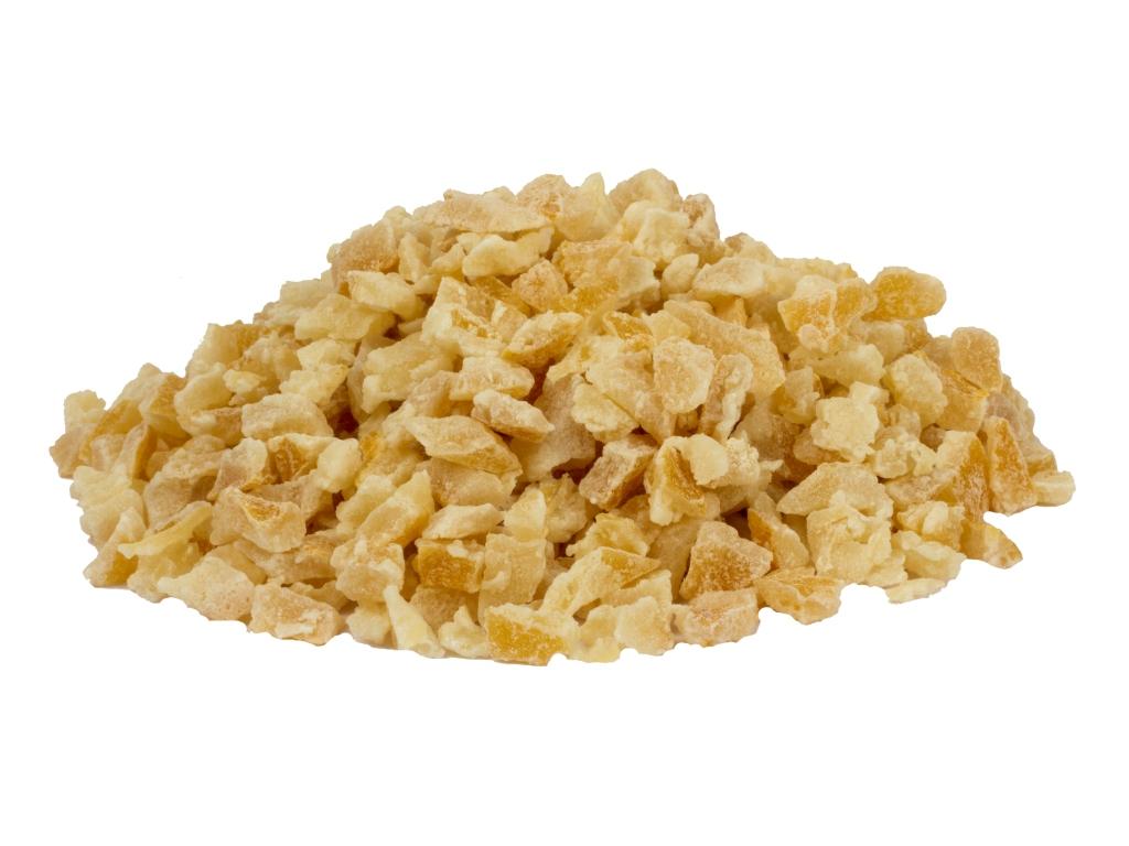 2-10 mm. Limon Kabuğu Şekerlemesi
