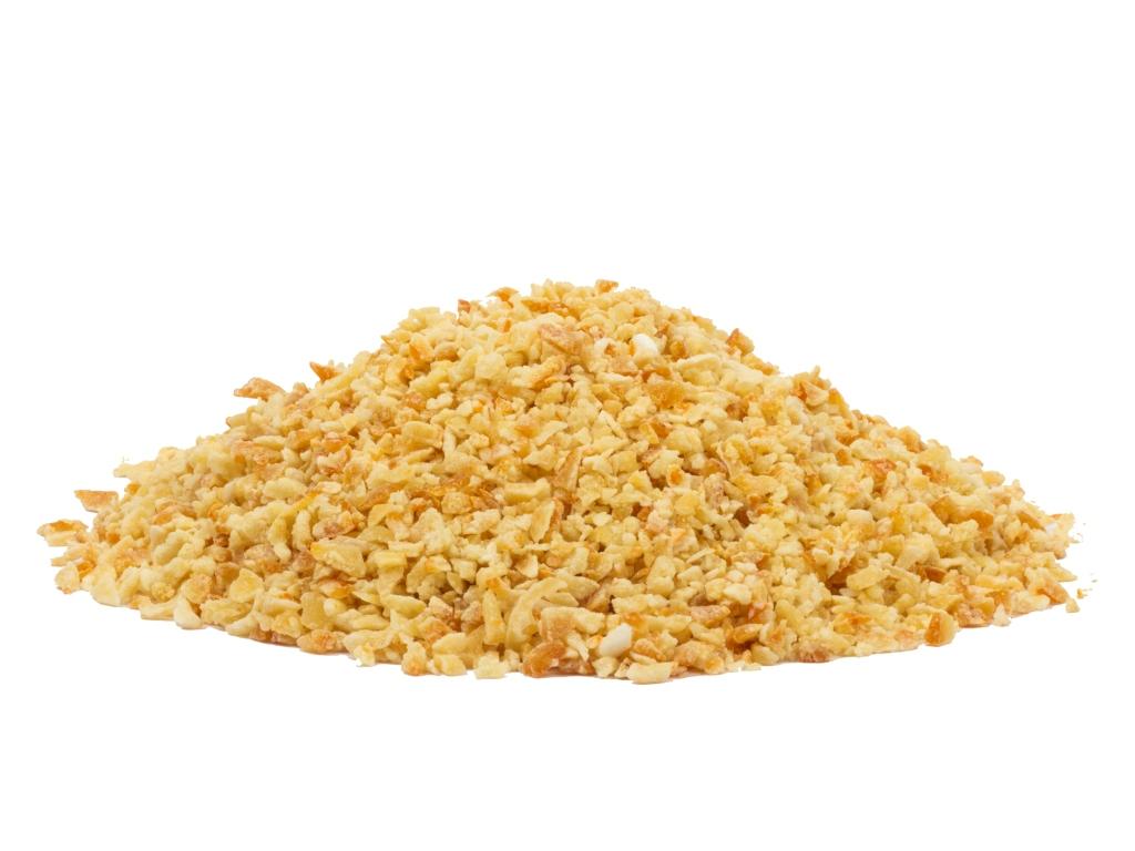 2-4 mm. Portakal Kabuğu Şekerlemesi
