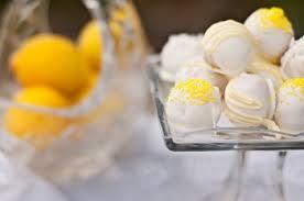 Limon Kabuğu Şekerlemesi